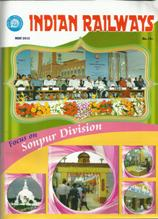 Indian Railways Magazine