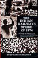 Indian Railways strike of 1974